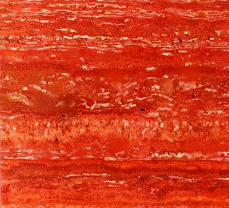 red-travertine